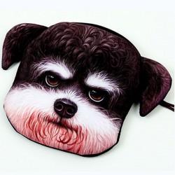 Porte-monnaie  chien  shi-tzu